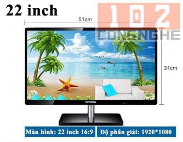Màn hình 22 Inch HDMI