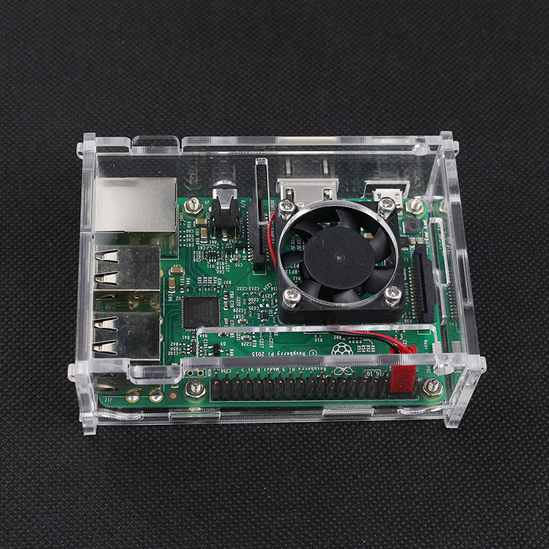 Raspberry Pi 3 UK Model B