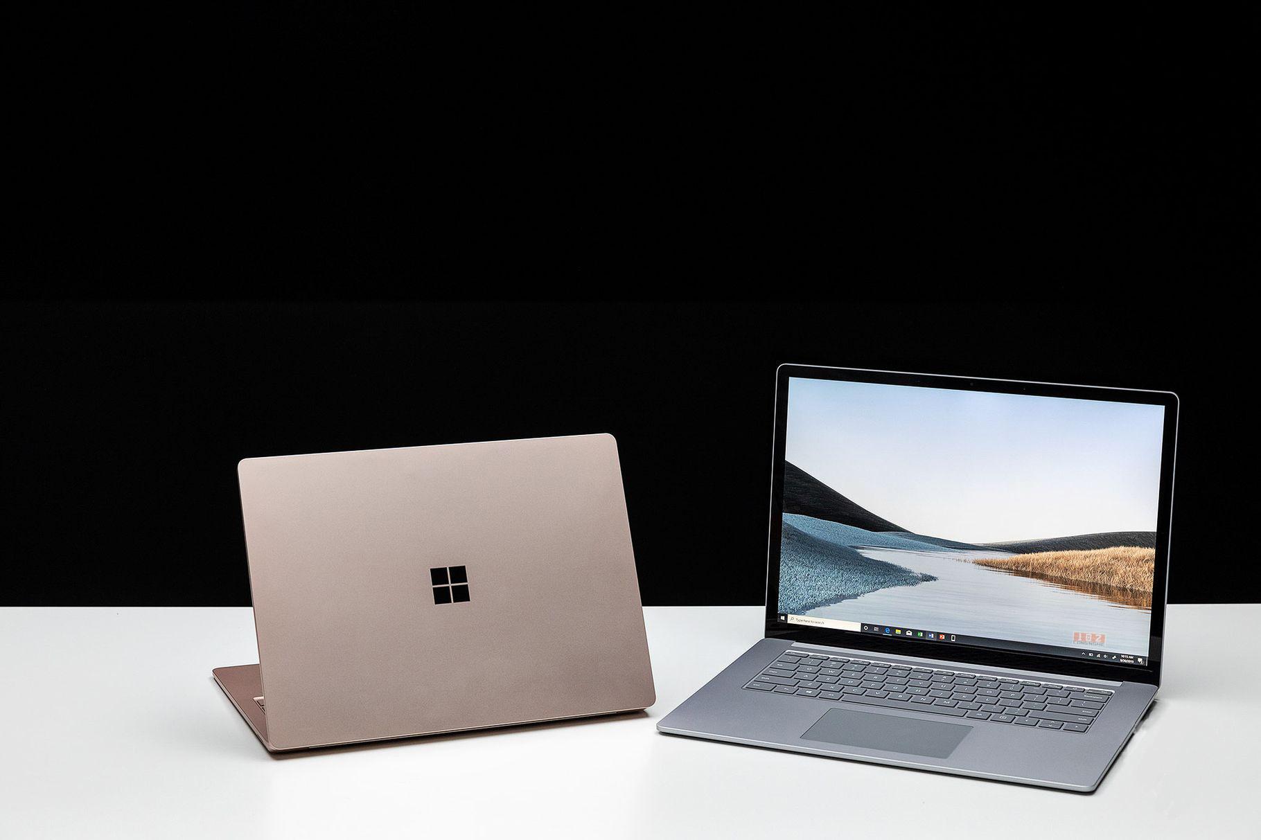 Microsoft cho biết các thiết bị Surface không có Thunderbolt do lo ngại bảo mật