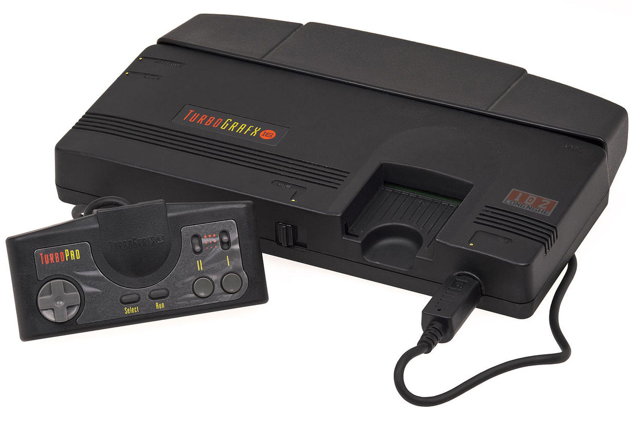 TurboGrafx-16 Mini của Konami sẽ ra mắt tại Bắc Mỹ vào ngày 22 tháng 5