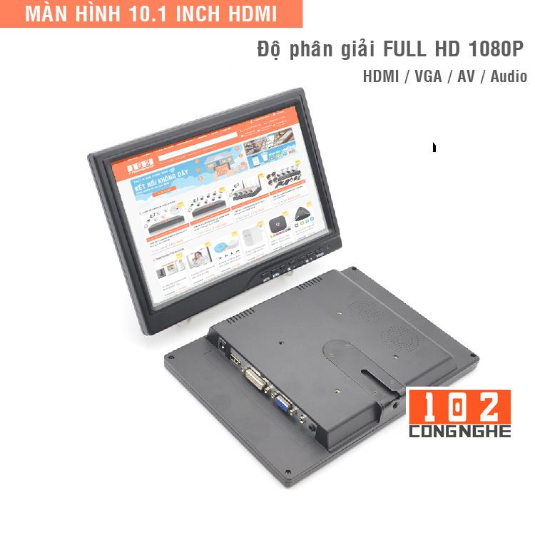 Top 5 Màn Hình LCD Mini Đáng Mua Nhất Hiện Nay