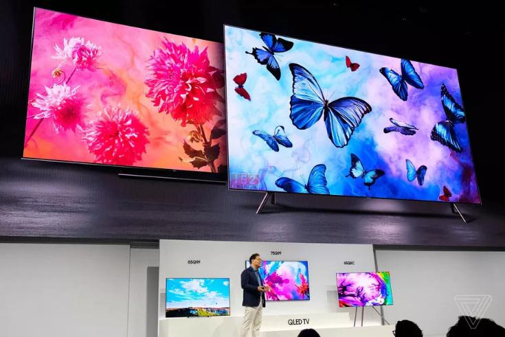 Samsung Display sẽ ngừng sản xuất màn hình LCD để tập trung cho OLED