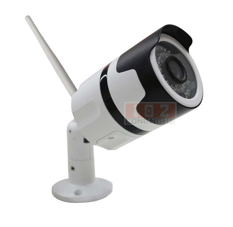 camera ngoài trời không dây Wifi yoosee